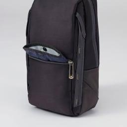 ace.GENE(エース ジーン)/Wシールドパック ワンショルダーバッグ 完全防水のウォーターシールドポケットを搭載。