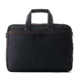 ace.(エース)/WORLD TRAVELER(ワールドトラベラー) ギャラント|2気室ビジネスバッグ 背面(色はダミーです。本体生地はブラックです。NV3441を参照下さい。)