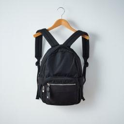 ace.TOKYO(エース トウキョウ)/オウストル タブレット収納ポケット付きA4対応リュック(大) (ア)ブラック ※画像はサイズ違いの商品のものです。(商品番号:NV3802)