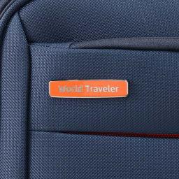 WORLD TRAVELER(ワールドトラベラー)/コーモス 多機能トローリー 35L