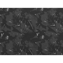 カナナプロジェクト/限定柄2WAYショルダーバッグ 生地柄…(ア)ブラック