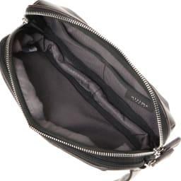 ultima TOKYO(ウルティマ トーキョー)/エキスパンド機能付きウエストバッグ