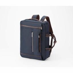 ace.GENE(エース ジーン)/ビエナ2 毎日の通勤に ビジネススタイルにも使いやすい3WAY仕様ビジネスバッグ ブリーフ、リュック、手持ちの3WAY仕様