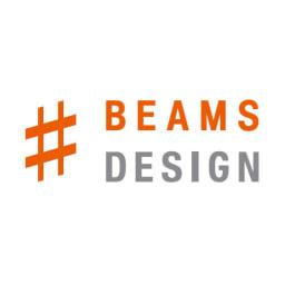BEAMS DESIGN(ビームス デザイン)/クリアパスポートカバー バーコード