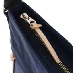 MACKINTOSH PHILOSOPHY(マッキントッシュ フィロソフィー)/アソール ショルダーバッグ 引きやすいファスナー引手
