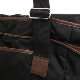 Orobianco(オロビアンコ)/トートバッグ ハンドルの長さは調整可能です