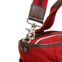 Orobianco(オロビアンコ)/3WAYトートバッグ 取り外し可能なショルダーベルト付き