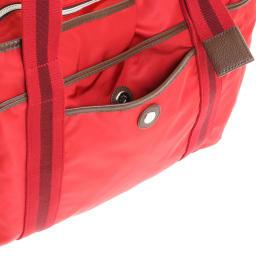Orobianco(オロビアンコ)/3WAYトートバッグ 背面ホック付きポケット
