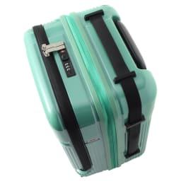 ace.(エース)/ロカベル 小型コインロッカーに入るスーツケース 26L ロッカーから引き出す際に指をかけやすいテープ式ハンドル