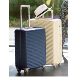 ACE HaNT(ハント) TSAロックスーツケース ストッパー付 75L 4.1kg 写真