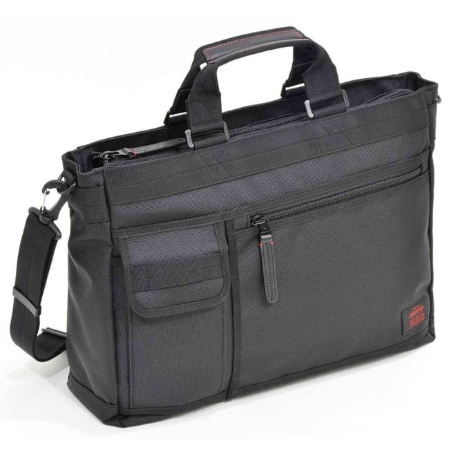 エンドー鞄/NEOPRO(ネオプロ) RED 2WAYトートバッグ