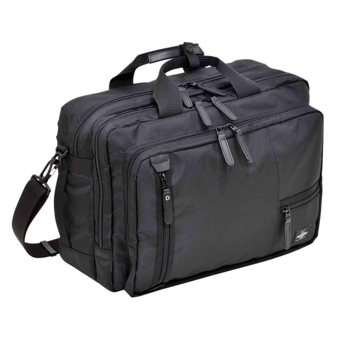 エンドー鞄/NEOPRO(ネオプロ) ZIPROAD キャリーオン機能付大容量3WAYブリーフ