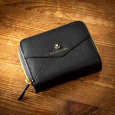 プライベートレーベル カローラ 二つ折り財布