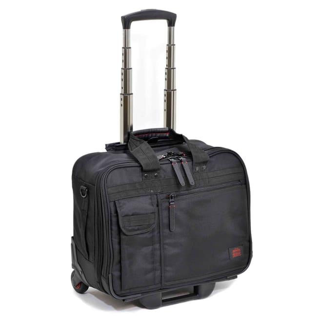 エンドー鞄/NEOPRO(ネオプロ) ビジネスキャリーバッグ横型