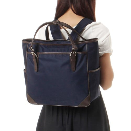 ace.GENE(エース ジーン)/ソリオート所作美人 3wayビジネスバッグ