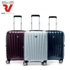 RONCATO(ロンカート)/PREMIUM ZSL カーボン柄 スーツケース|キャリーケース・キャリーバッグ