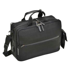 エンドー鞄/NEOPRO(ネオプロ) CONNECT スマホを充電USBポート搭載3WAYブリーフ 写真