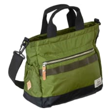 エンドー鞄/Spasso(スパッソ) NeoRip 2WAYミニトートバッグ