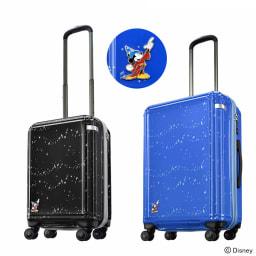 ace.ディズニー映画『ファンタジア』スーツケース