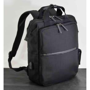 エンドー鞄/NEOPRO(ネオプロ) CONNECT ダレスパック|リュック 写真