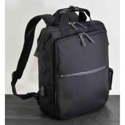 エンドー鞄/NEOPRO(ネオプロ) CONNECT ダレスパック|リュック (ア)ブラック