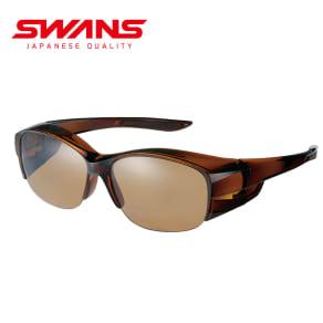 SWANS/オーバーグラス|サングラス 写真