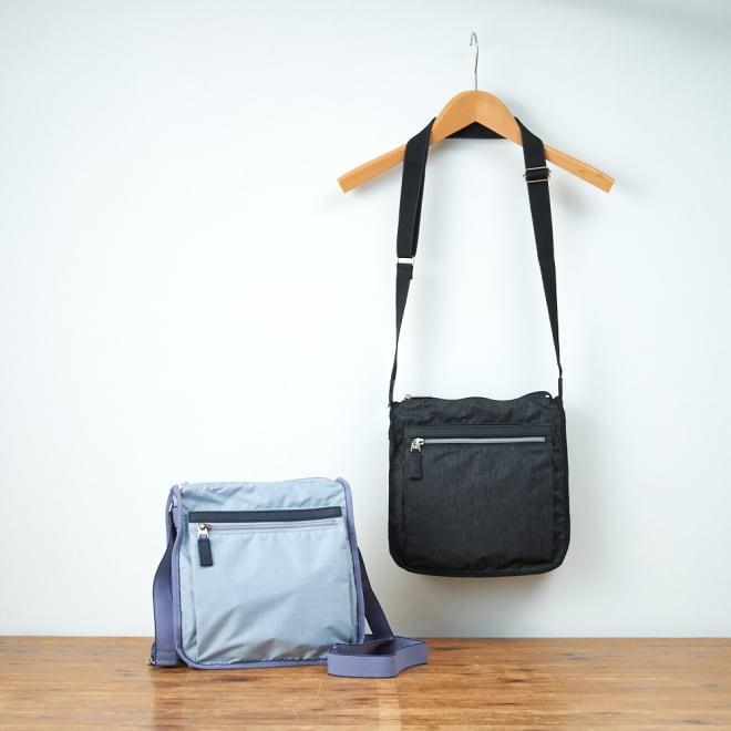 ace.TOKYO(エース トウキョウ)/フェズフォルド 多ポケットのショルダーバッグ