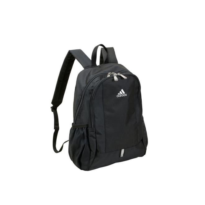 adidas(アディダス)/ミットライト 15Lリュックサック (ア)ブラック