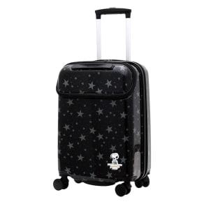 シフレ/スヌーピー スーツケース 33L 写真