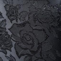 岩佐/ジャガード織バラ柄 フォーマルバッグ ソフト |結婚式・卒業式・入学式・法事・パーティー 見た目にも美しい上品なバラジャガード生地を贅沢に使用