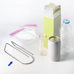 IPPON-SEN 水切りドライヤー[足立区 岩城工業] 哺乳瓶や、ペットボトルや空き缶、牛乳パック(2個収納可能)、水筒やキッチン用個装袋や、防水袋などが乾かせます。