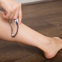 NAGAE+(ナガエプリュス)/collinette lymph コリネットリンプ for foot and legs