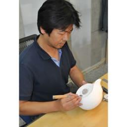 壱鋳堂/南部鉄器 Rikka 六花|トリベット デザイナーの中村義隆氏