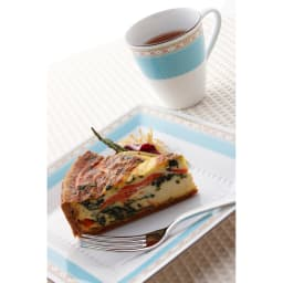 Noritake(ノリタケ)/ハミングブルー マグペアセット(2個組)|洋食器