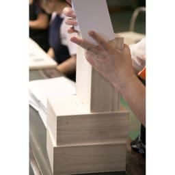 燕研磨ファクトリー/ステンレスカップ340ml 木箱入2個組