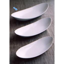 ARITA PORCELAIN LAB(アリタ・ポーセリン・ラボ)/楕円皿(大)hakuji/白磁|有田焼