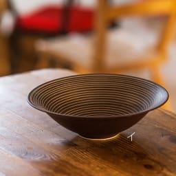ARITA PORCELAIN LAB(アリタ・ポーセリン・ラボ)/多用鉢 sabi/錆|有田焼 イ:錆千段