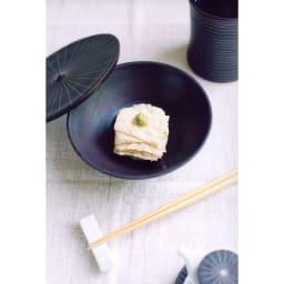 ARITA PORCELAIN LAB(アリタ・ポーセリン・ラボ)/蓋物(大)sabi/錆十草 有田焼 小鉢としても
