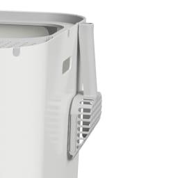 Modkat(モデキャット)/スコップ(モデキャット・XL・トレイ共通) XLリタ―ボックス用(商品番号:NV31-32)