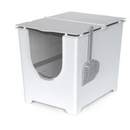 Modkat(モデキャット)/フリップ ペーパーボードライナー(6個入り)フリップ リプレースメントテンションバンド フリップリターボックス用(商品番号:NV31-37)