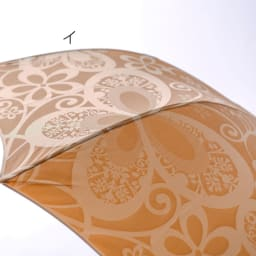 創業1866年槙田商店/ジャカード織 長傘(雨傘) kirie(キリエ)蝶々