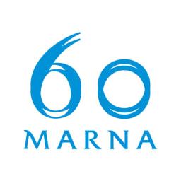 MARNA60(マーナ)/ バスチェアー&湯手おけ