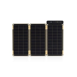 (7.5W)ソーラー充電器ソーラーペーパー 7.5W