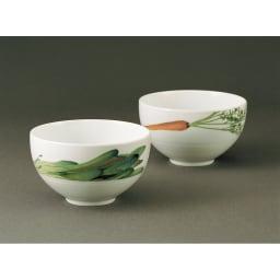 Noritake(ノリタケ)/京香旬彩 13cmマルチボウル ペアセット(2個組)|洋食器