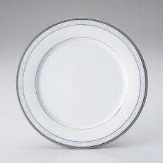 Noritake(ノリタケ)/ハンプシャープラチナ 27cmプレート(お皿)|洋食器