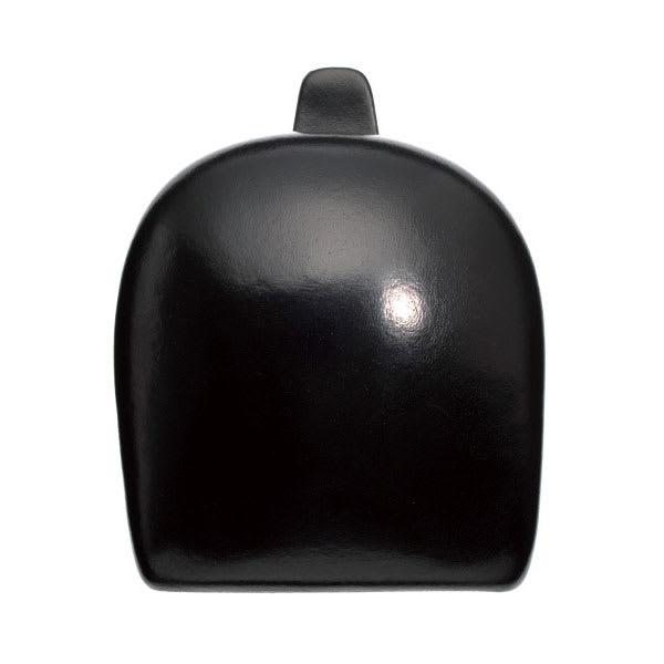 イル・ブッセット 01-004 コインケース(角型) (ア)ブラック