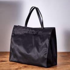 岩佐/フォーマル手提げバッグ リボンデザイン |結婚式・卒業式・入学式・法事・パーティー