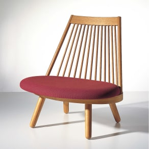 天童木工/スポークチェア(S-5027)|デザイナーズ家具 写真