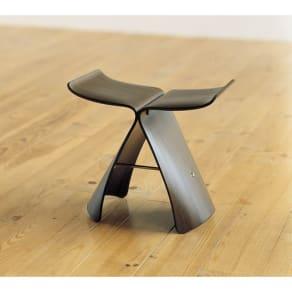天童木工/BUTTERFLY バタフライ スツール|デザイナーズ家具 写真
