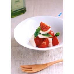 ARITA PORCELAIN LAB(アリタ・ポーセリン・ラボ)/なぶり多用鉢 hakuji/白磁|有田焼 どんな料理にもマッチするシンプルな白磁のなぶり多用鉢